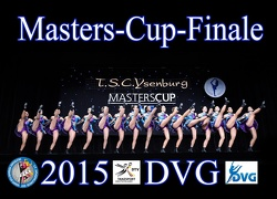 Masters Cup Finale  2015